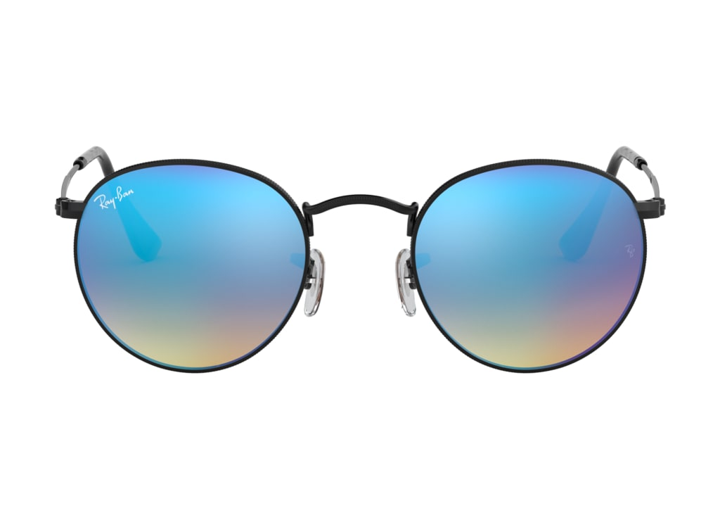 8053672561531-front-Ray-Ban-0RB3447-002-4O