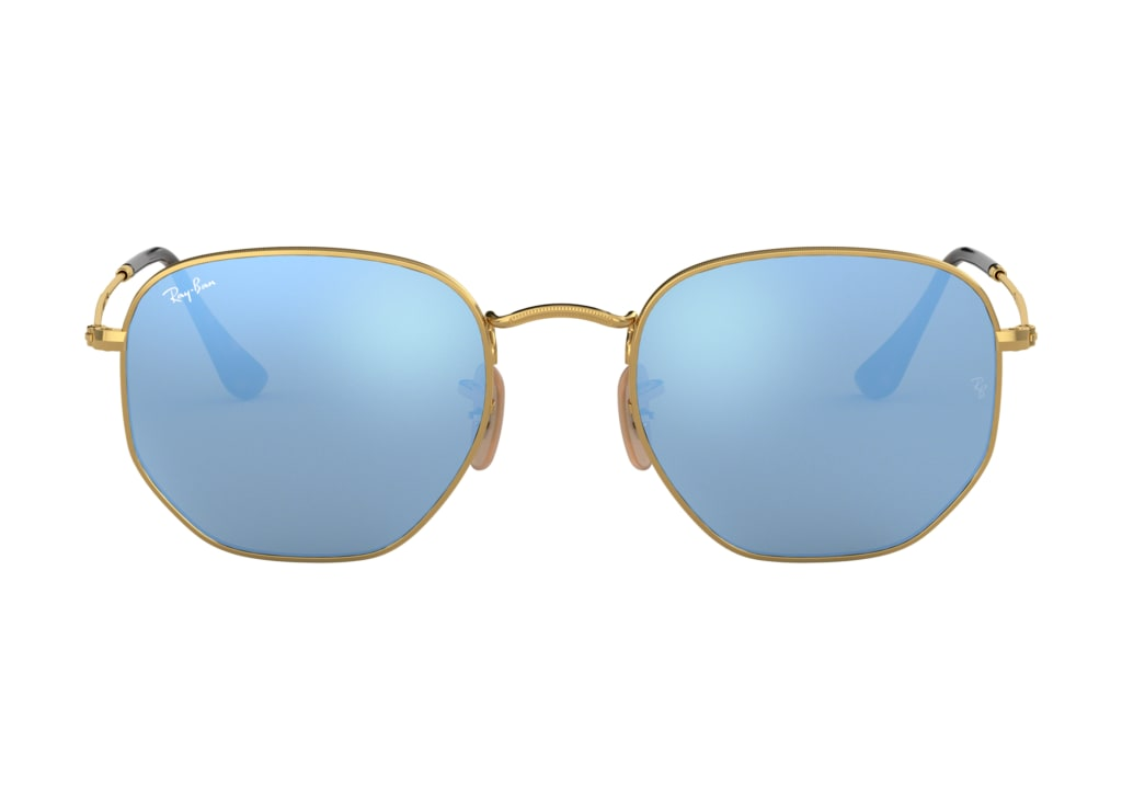 8053672611724-front-Ray-Ban-0RB3548N-001-9O