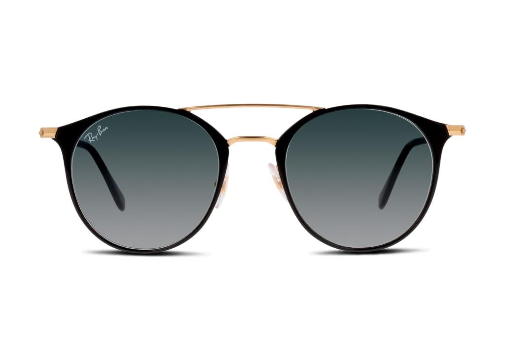 8053672672343-front-01-rayban-glasses-eyewear-pair