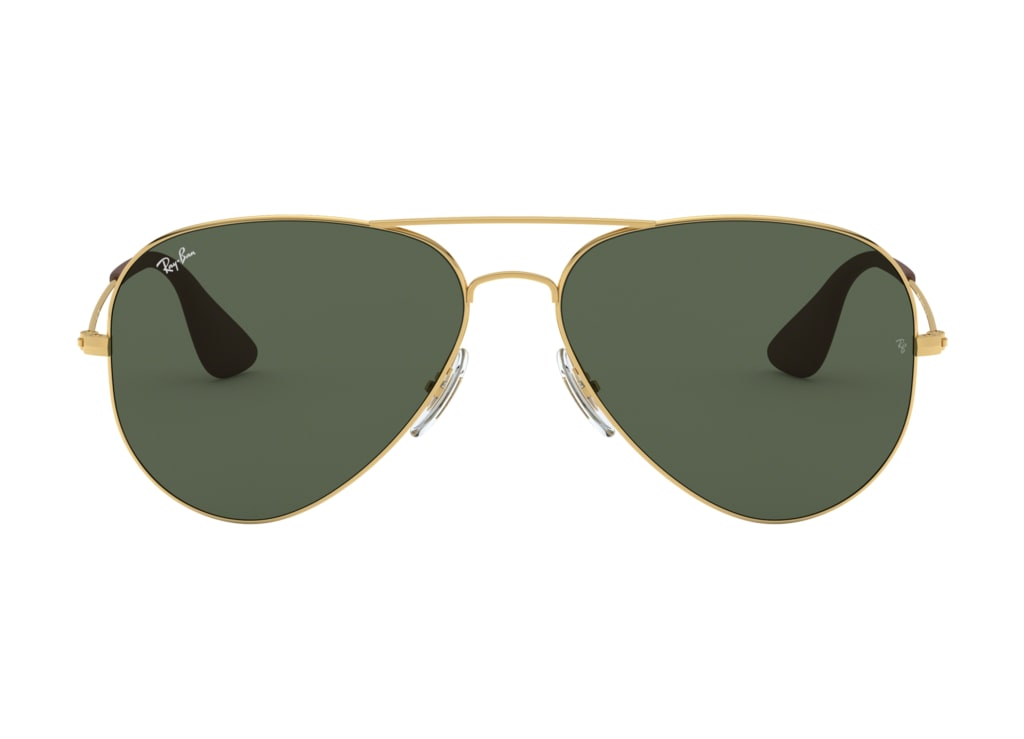 8053672673456-front-Ray-Ban-0RB3558-001-71