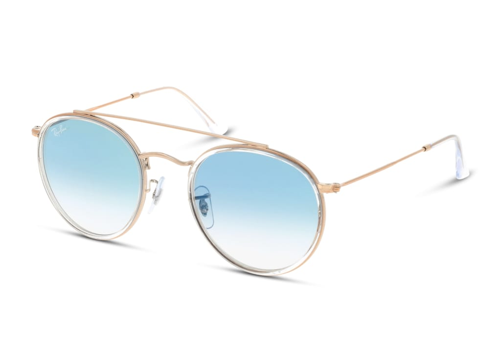 8053672834321-angle-01-rayban-rb3647n-eyewear-bronze