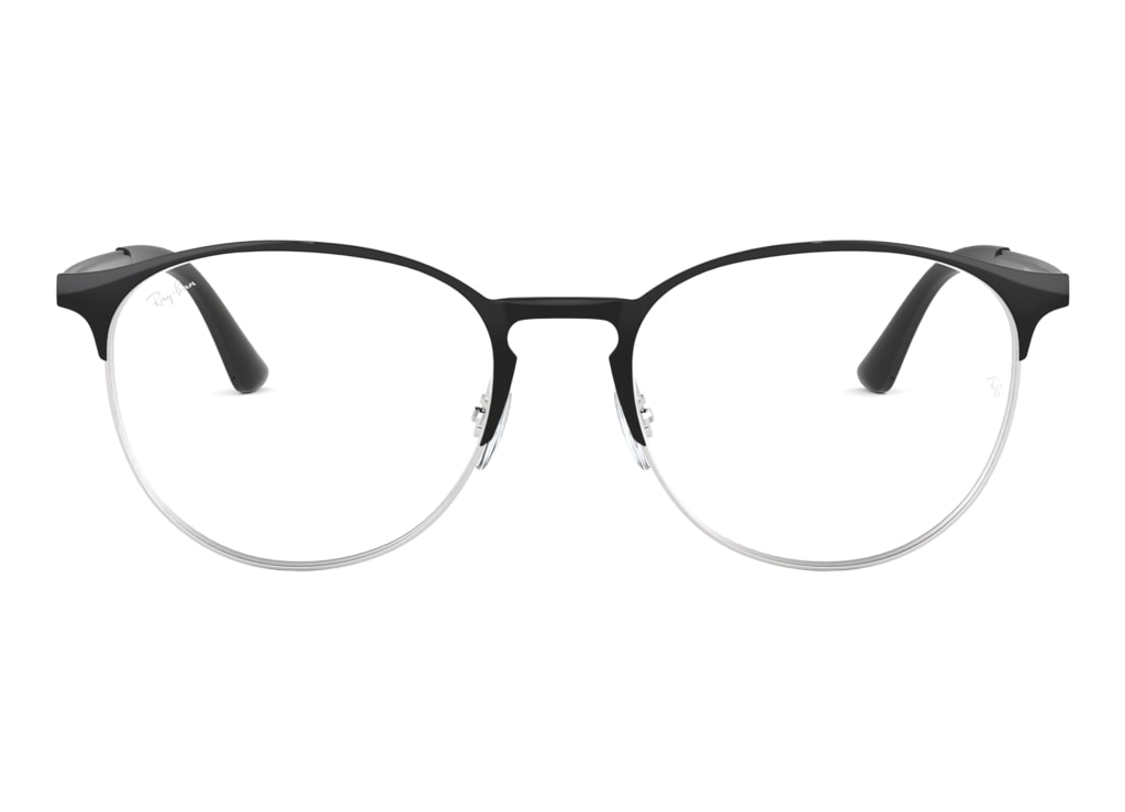 8053672875485-front-brillenfassung-ray-ban-0rx6375-2861
