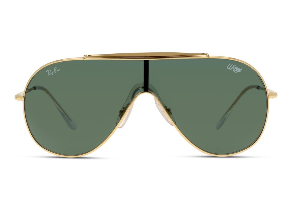 8053672919523-front-01-rayban-rb3597-eyewear-gold