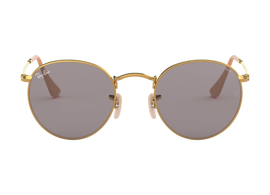 8053672926323-front-Ray-Ban-0RB3447-9064V8