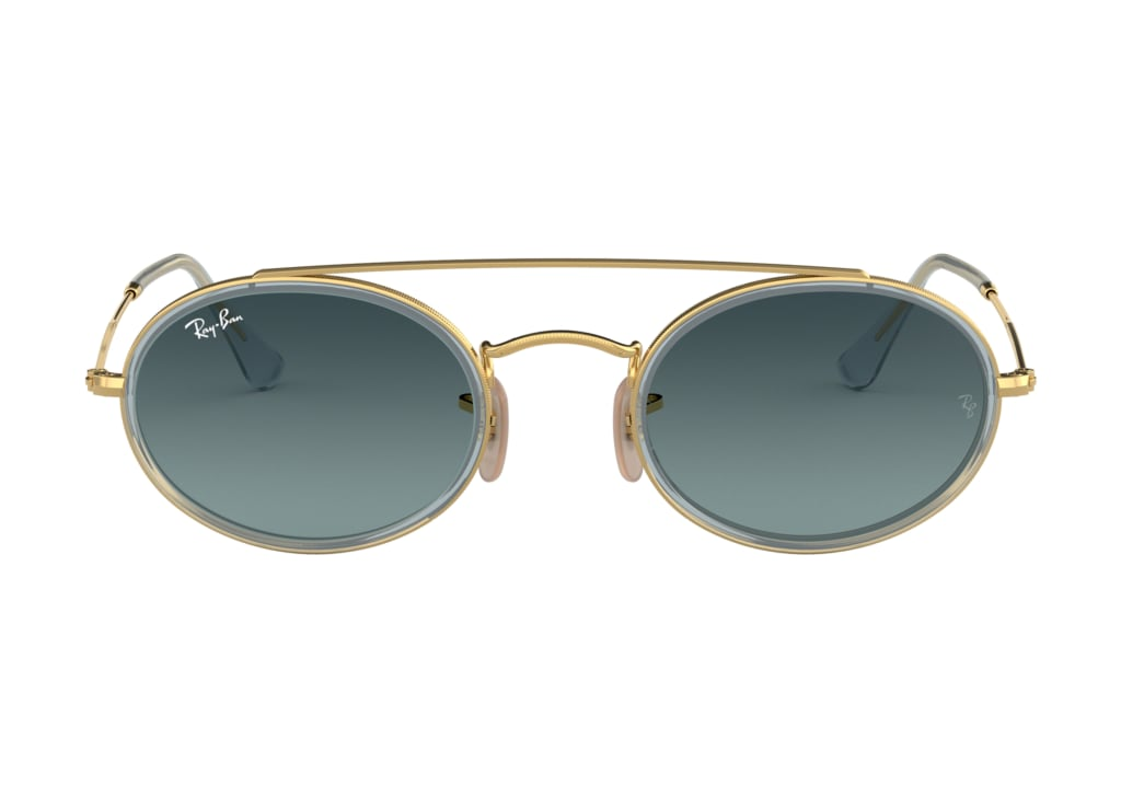 8053672970142-front-Ray-Ban-0RB3847N-91233M