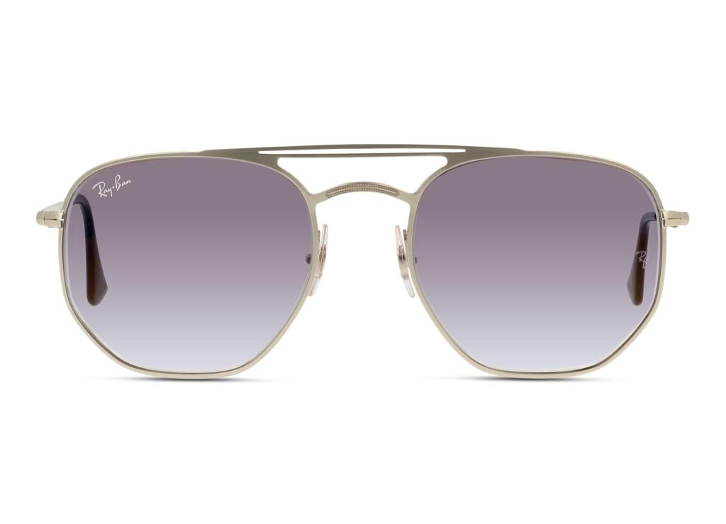 8053672986679-front-01-rayban-rb3609-Eyewear-demi-gloss-silver