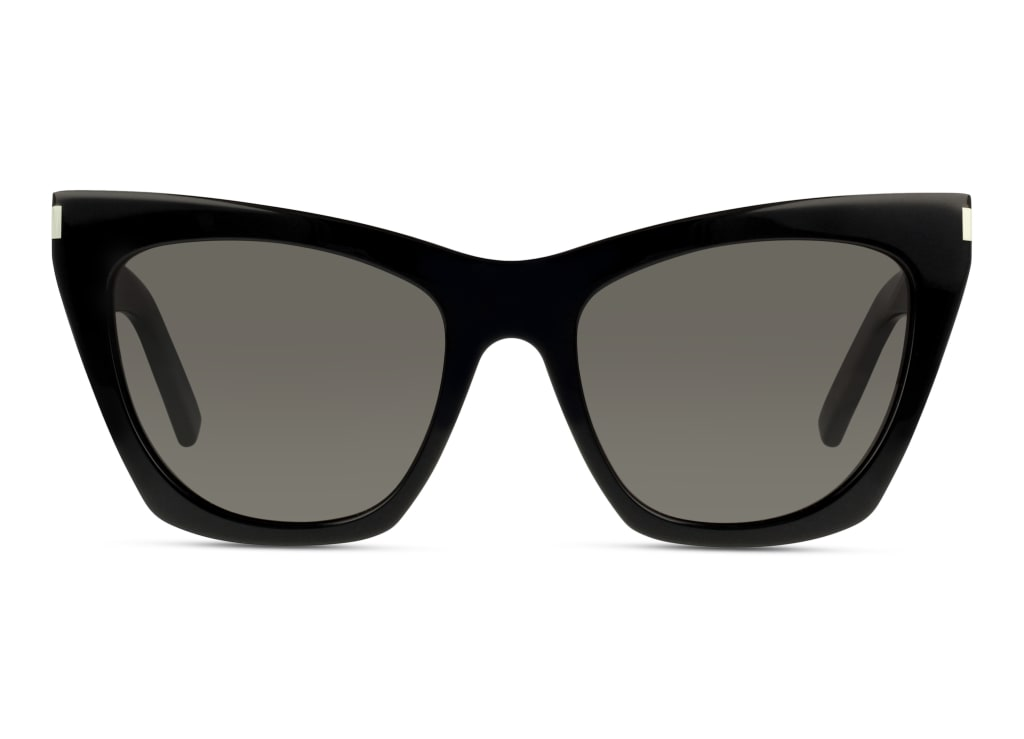 8056376165890-front-01-saint-laurent-sl_214_kate-eyewear-black-black-grey