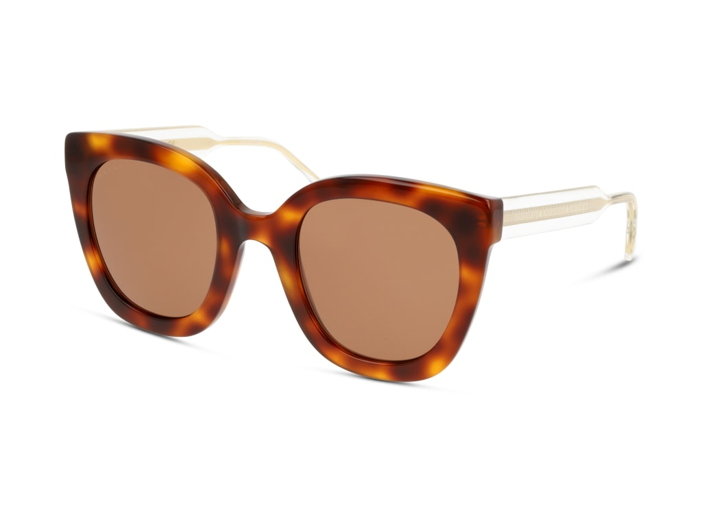 8056376284294-angle-03-gucci-gg0564s-eyewear-havana-crystal-brown