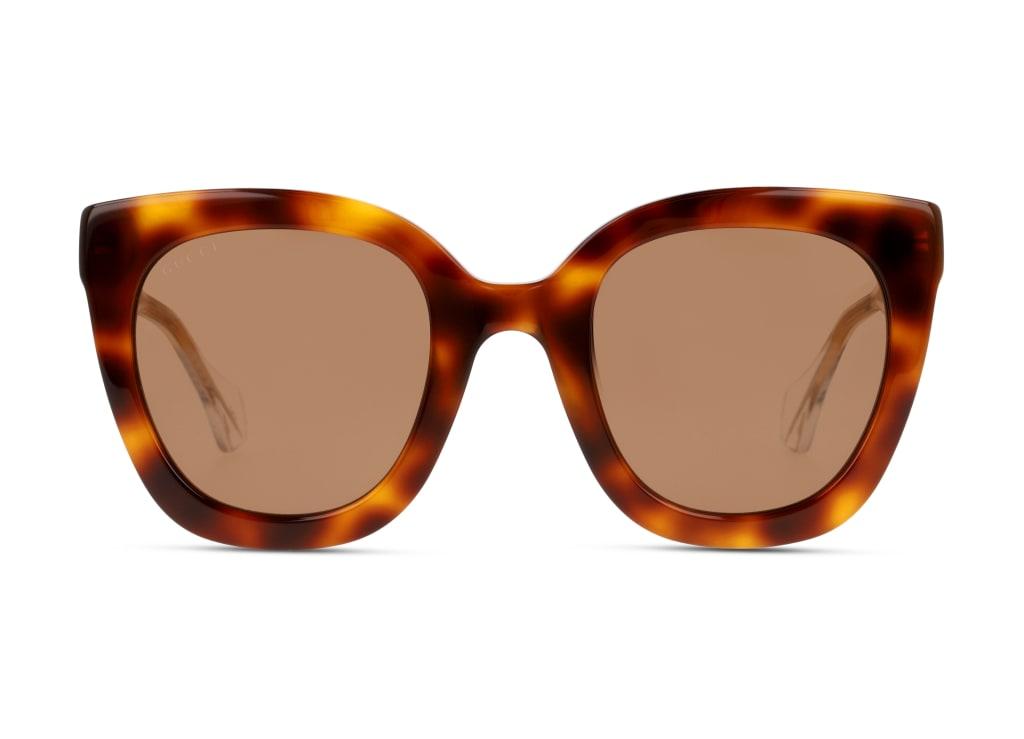 8056376284294-front-01-gucci-gg0564s-eyewear-havana-crystal-brown