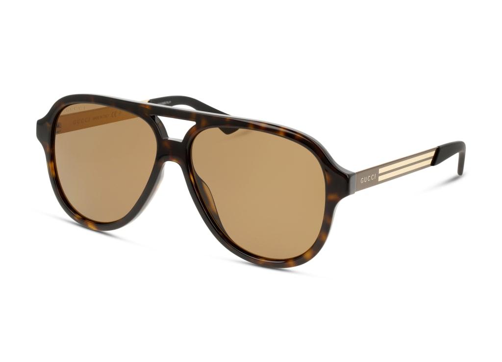 8056376304206-angle-03-gucci-gg0688s-eyewear-havana-brown-brown