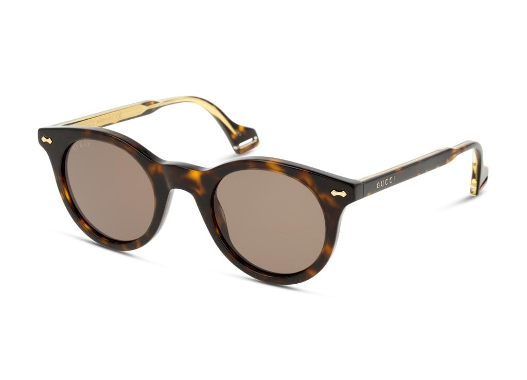 8056376321432-angle-03-gucci-gg0736s-eyewear-havana-havana-brown