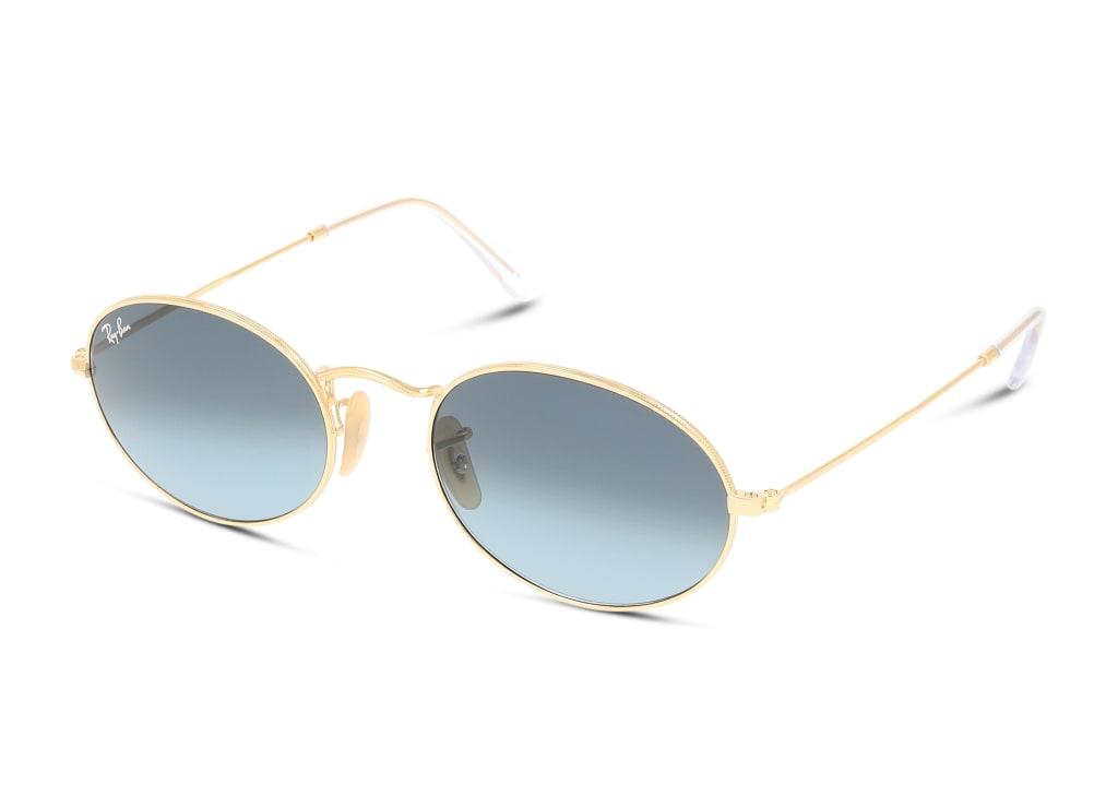 8056597033787-angle-03-ray-ban-0rb3547-eyewear-gold