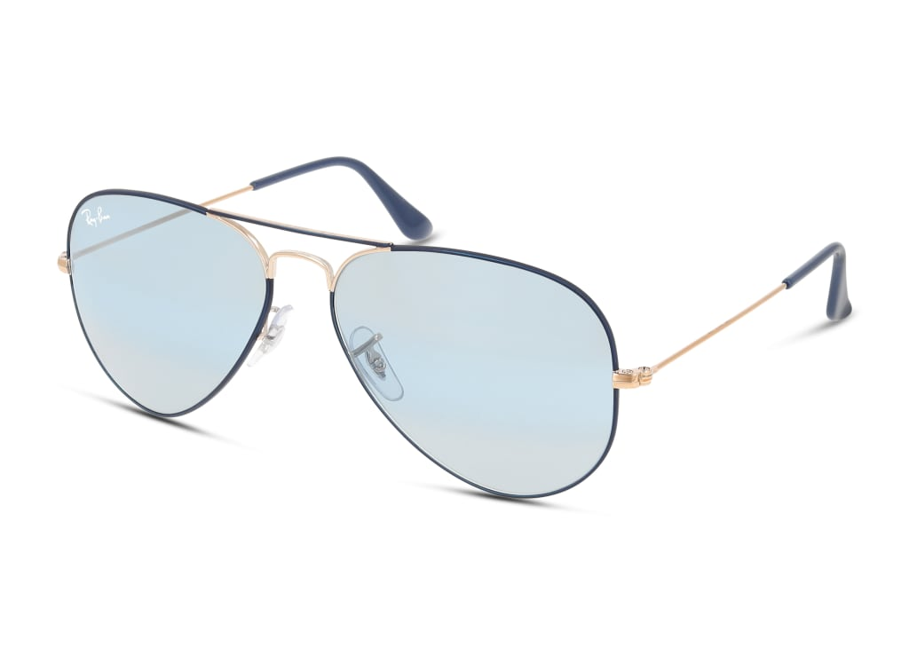 8056597044509-angle-03-ray-ban-0rb3025-eyewear-copper-on-matte-dark-blue