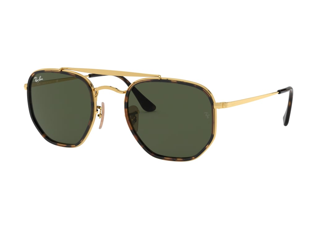 8056597073165-angle-Ray-Ban-Sonnenbrille-0RB3648M-001-The-Marshal-2