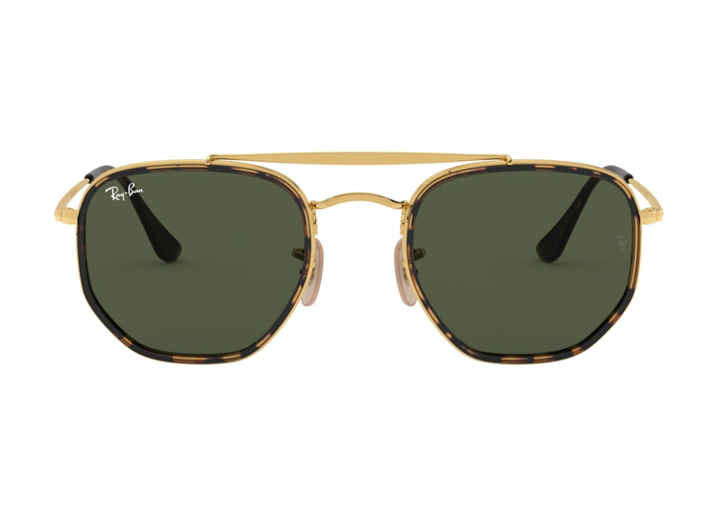 8056597073165-front-Ray-Ban-Sonnenbrille-0RB3648M-001-The-Marshal-2