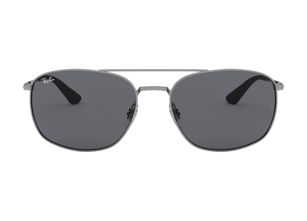 8056597122443-front-ray-ban-sonnenbrille-0RB3654-004-87