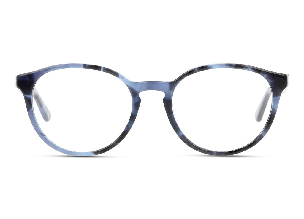 8056597123631-front-brillenfassung-ray-ban-0rx5380-havana-opal-blue