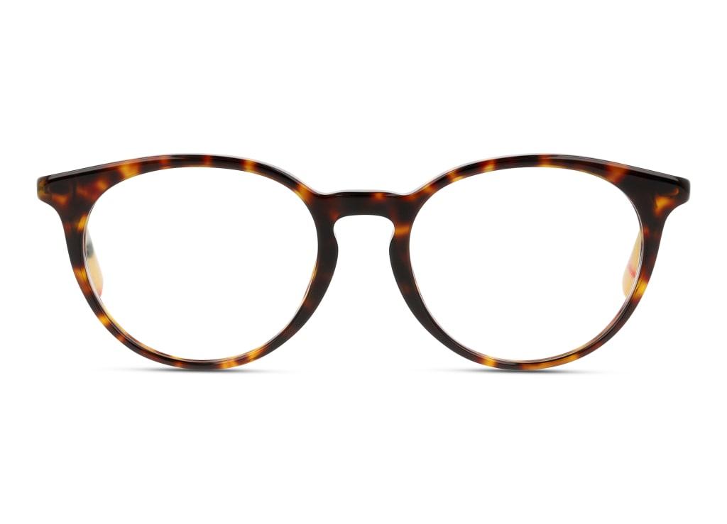8056597167024-front-brillenfassung-burberry-0be2318-dark-havana