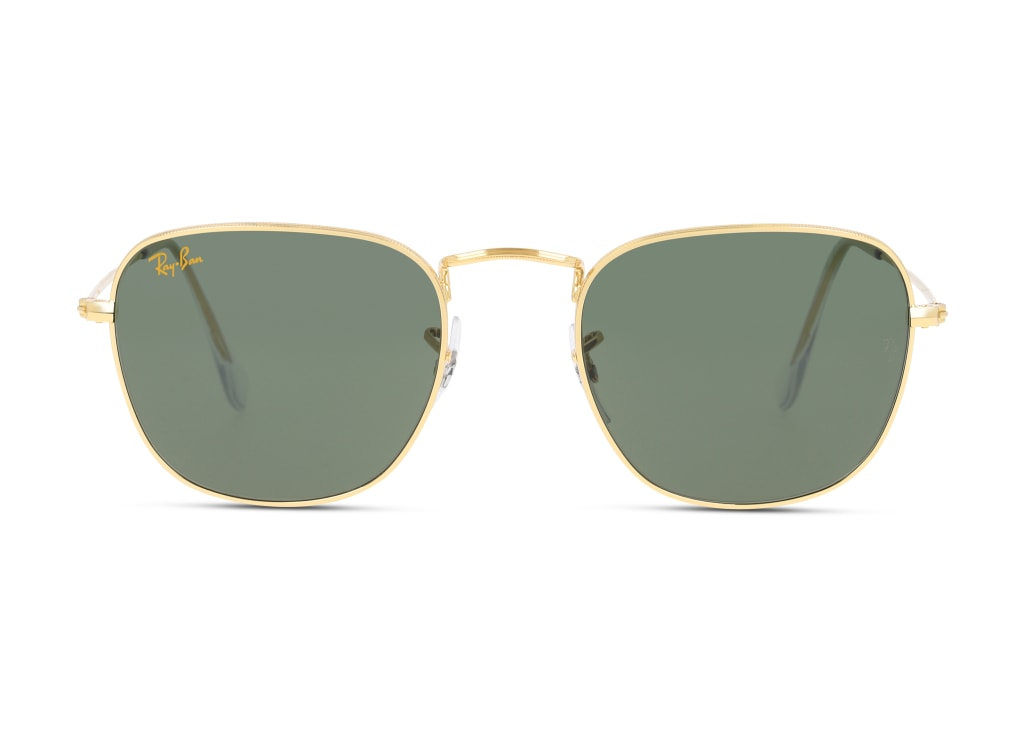 8056597178433-front-Ray-Ban-Sonnenbrille-0rb3857-Legend-gold