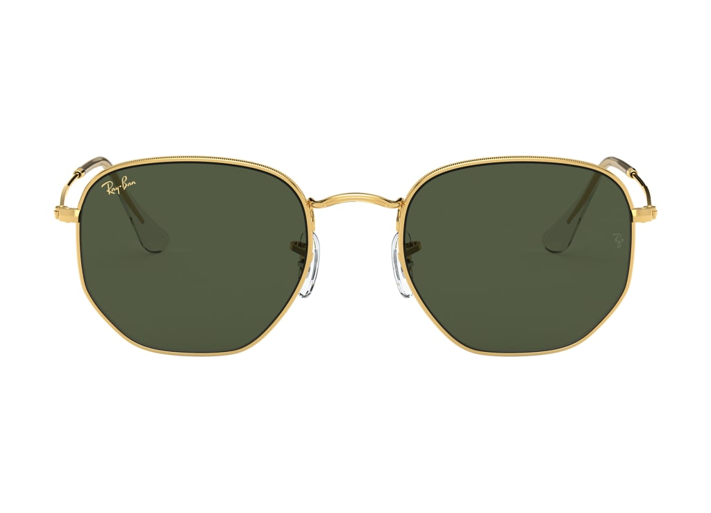 8056597209663-front-ray-ban-sonnenbrille-0RB3548-919631-000A