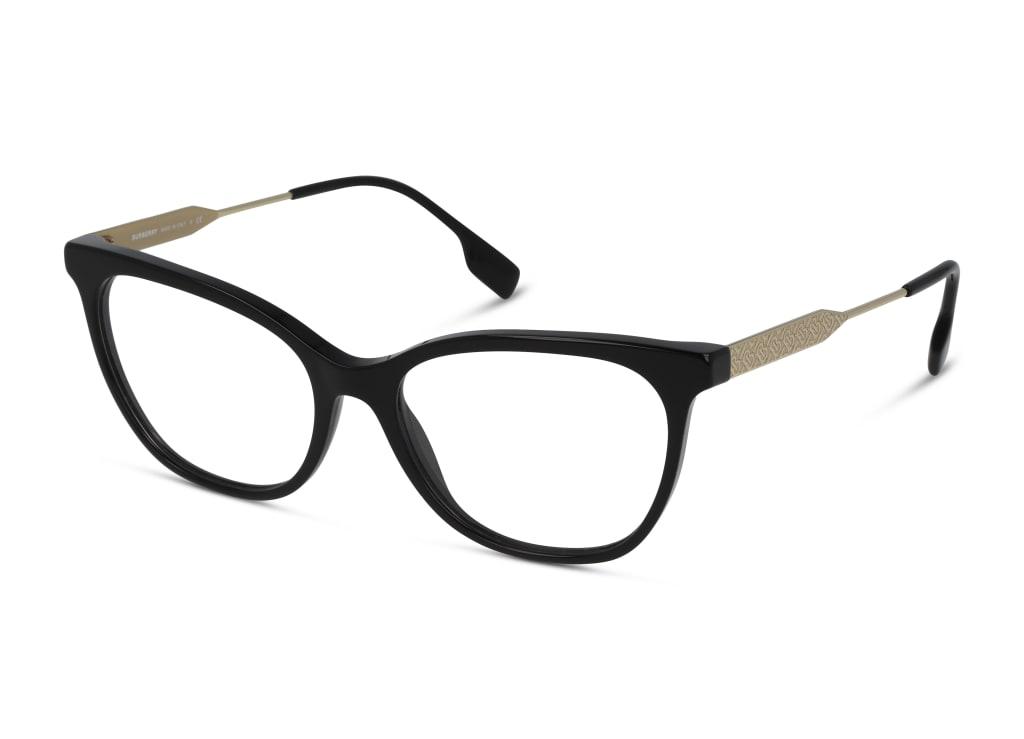 8056597332460-angle-brillenfassung-burberry-0be2333-black_1