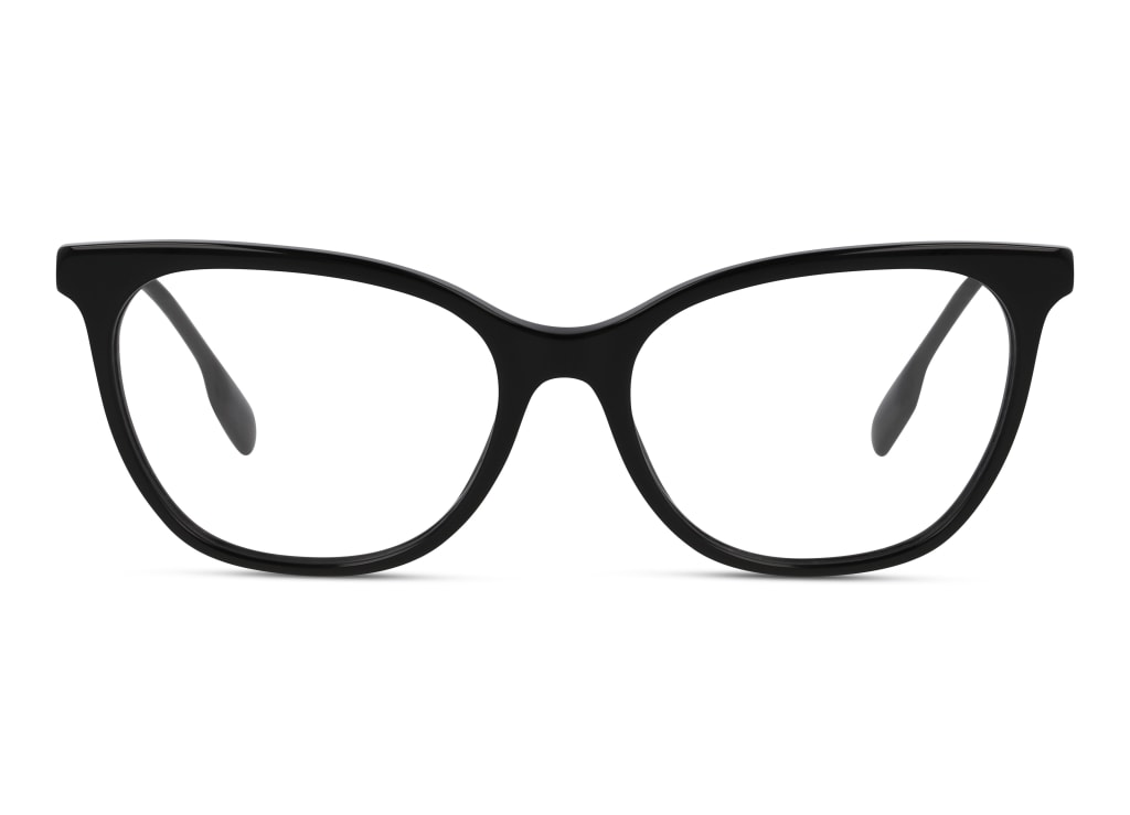 8056597332460-front-brillenfassung-burberry-0be2333-black_1