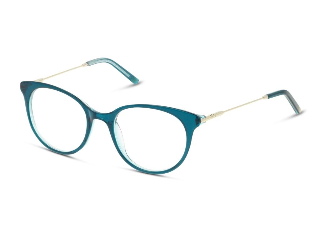 8719154575440-angle-03-5th-avenue-fakf08-eyewear-green-gold