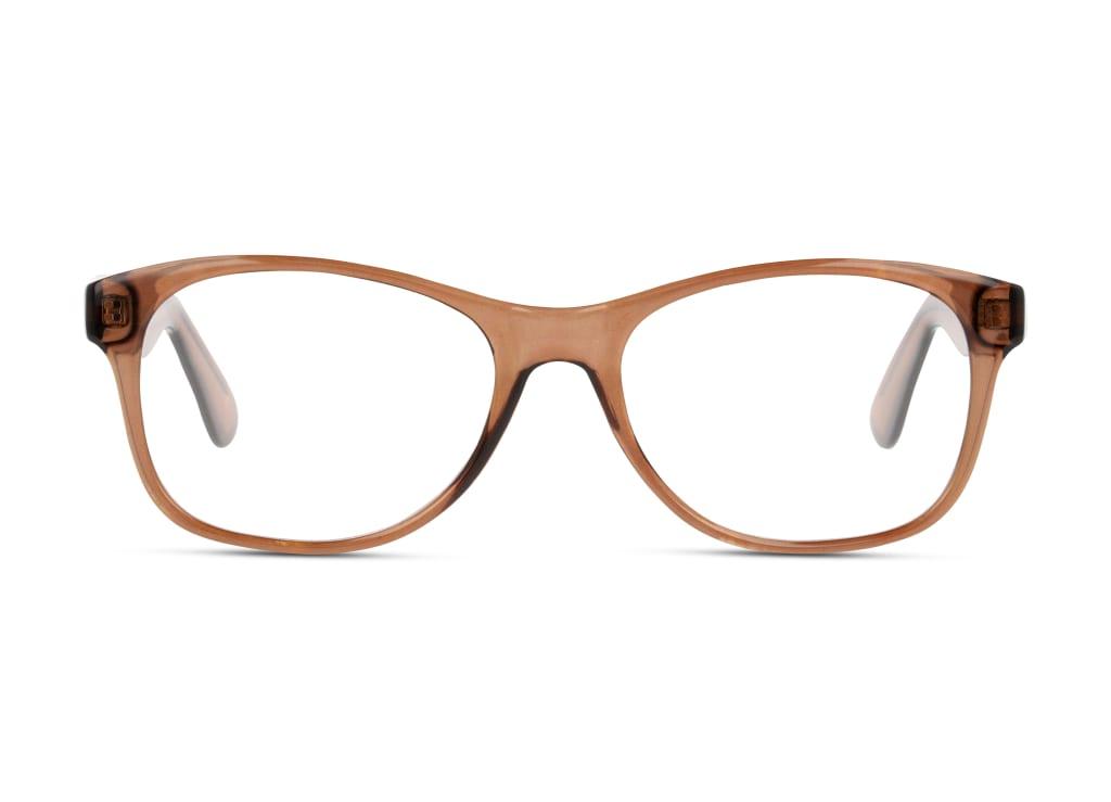 8719154674556-front-brillenfassung-seen-snou5001-brown-brown
