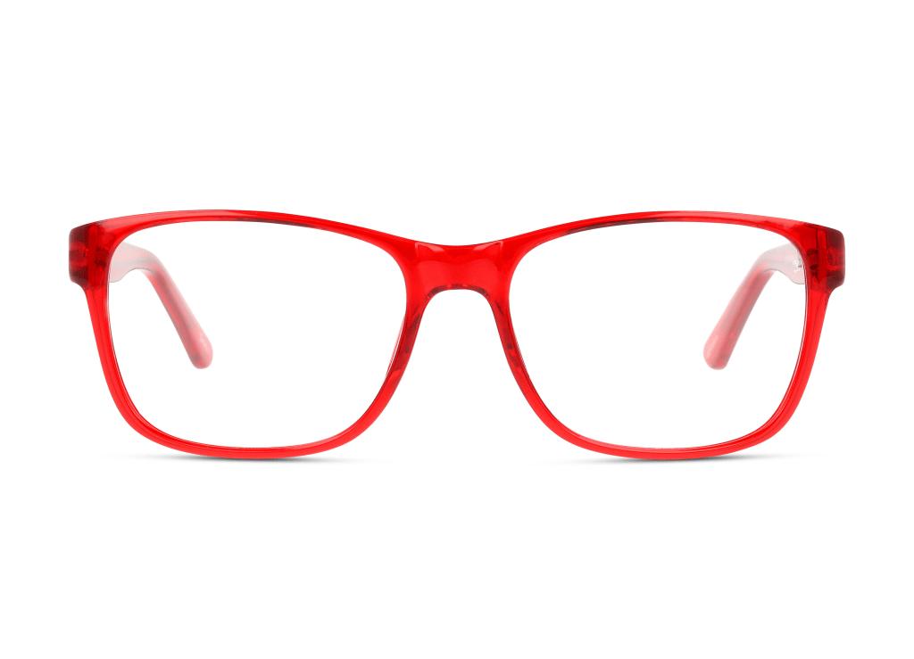 8719154674655-front-brillenfassung-seen-snou5002-red-red