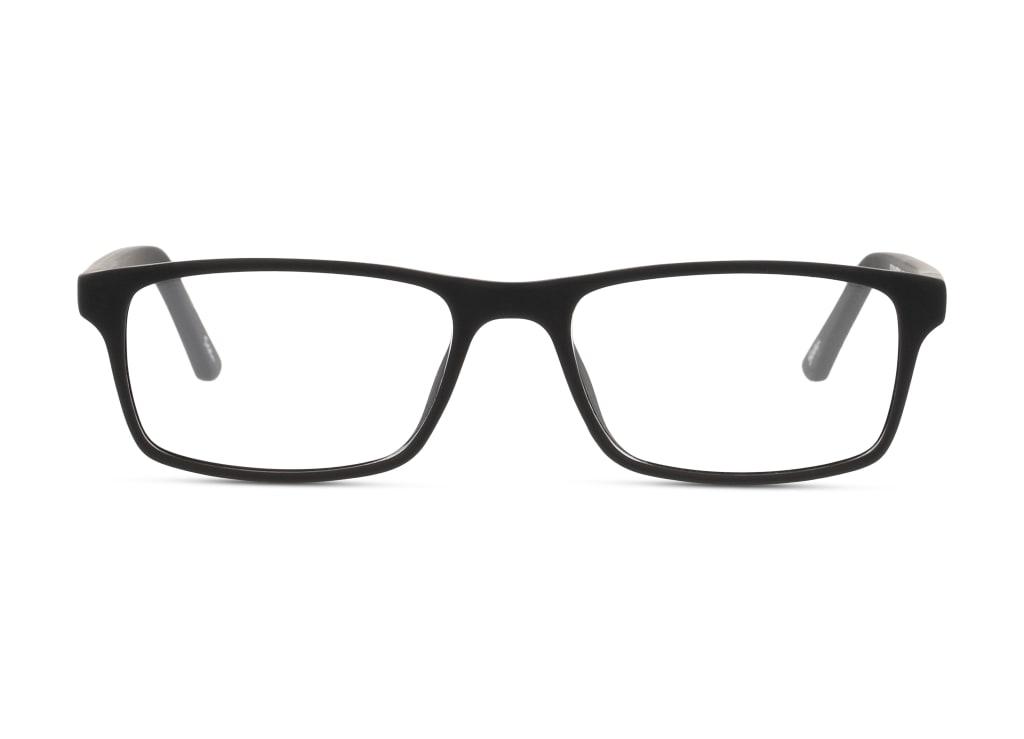 8719154678004-front-brillenfassung-seen-snft07-black-black