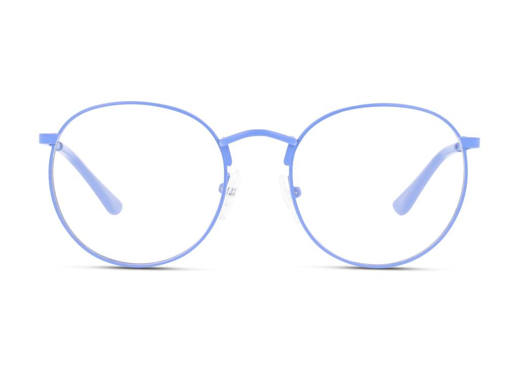 8719154678608-front-brillenfassung-seen-snjt04-blue-blue