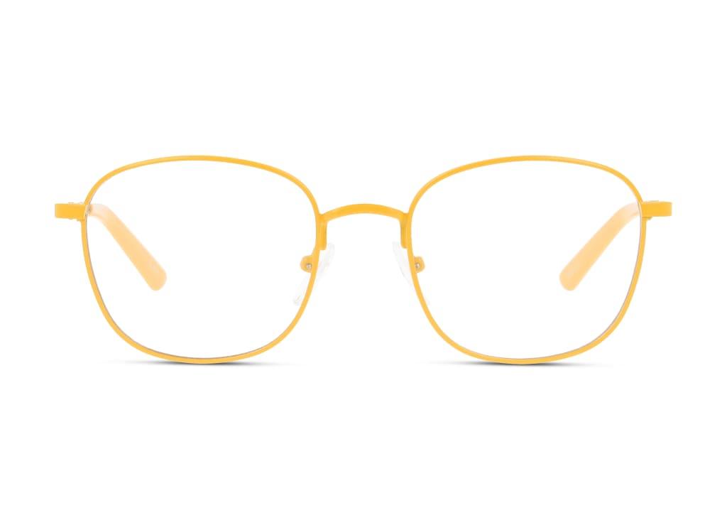 8719154678820-front-brillenfassung-seen-snok0007-yellow-yellow