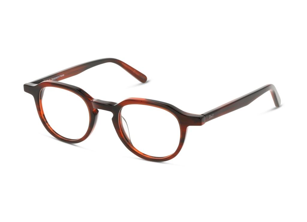 8719154681158-angle-brillenfassung-dbyd-dbom5047-brown-brown