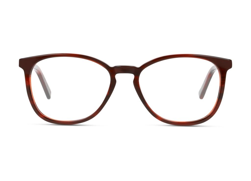 8719154681615-front-brillenfassung-dbyd-dbof5035-brown-brown
