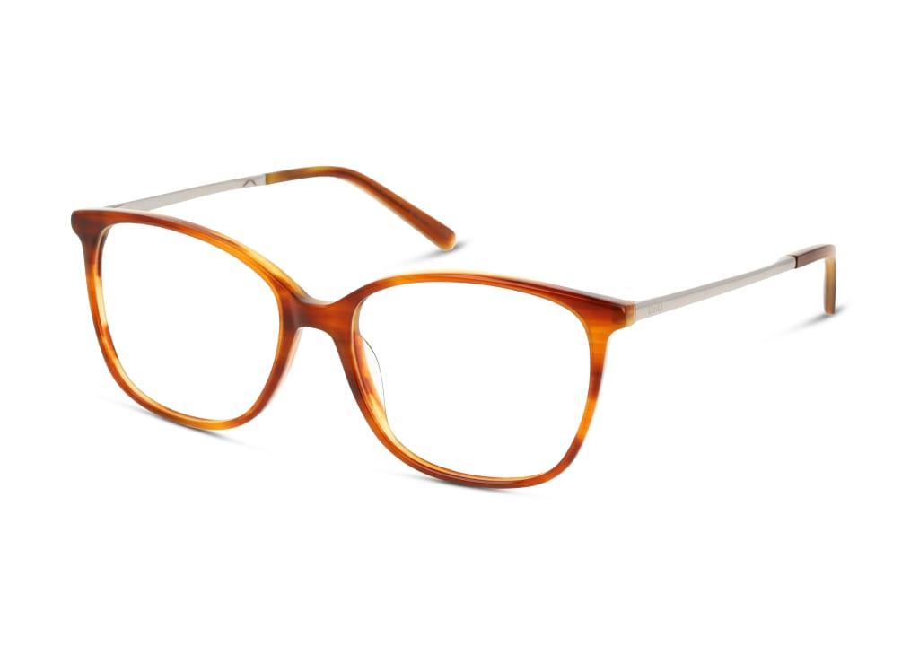 8719154681653-angle-DbyD-Brillenfassung-dbof5034-beige-grey