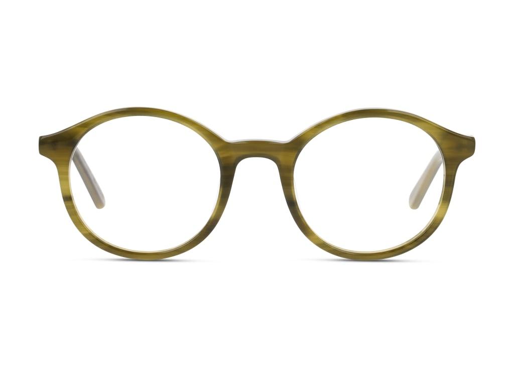 8719154681738-front-brillenfassung-dbyd-dbof5033-green-green