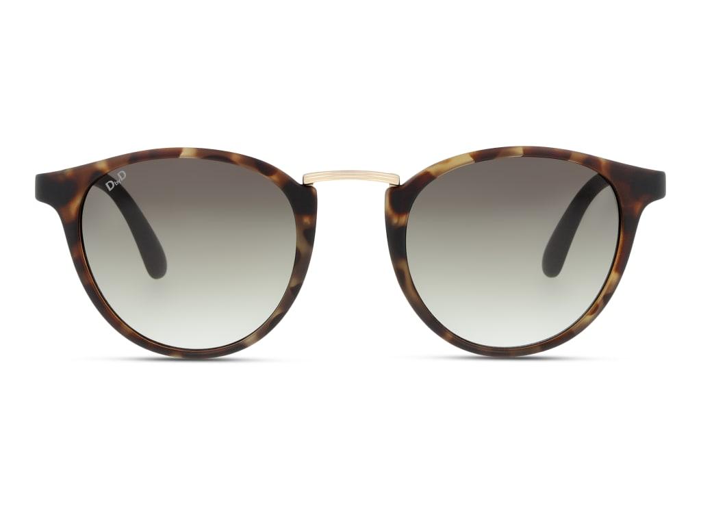 8719154729119-front-01-dbyd-dbsf0015-eyewear-brown-brown