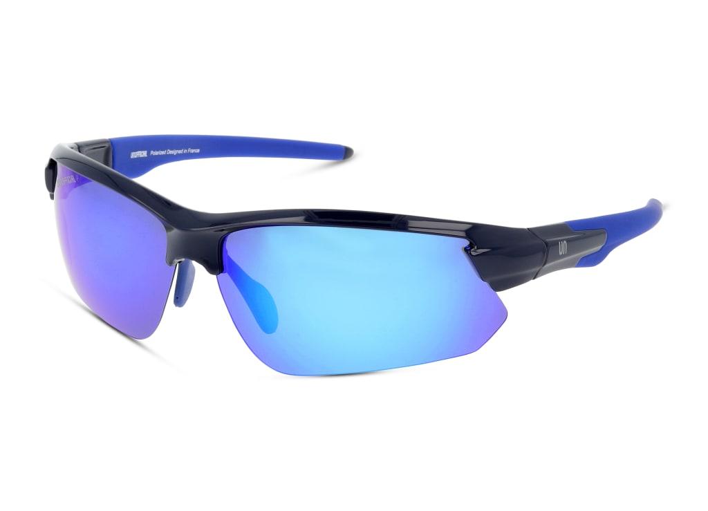 8719154730245-angle-03-unofficial-unsm0059p-eyewear-navy-blue-blue