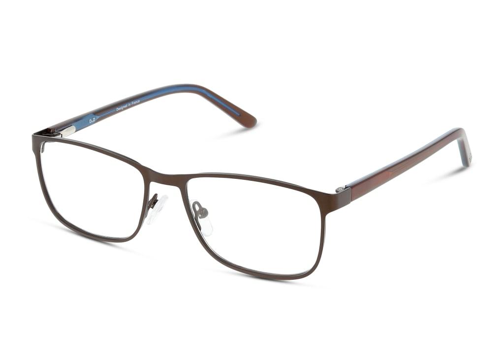 8719154731600-angle-03-dbyd-dbom0009-eyewear-brown-blue