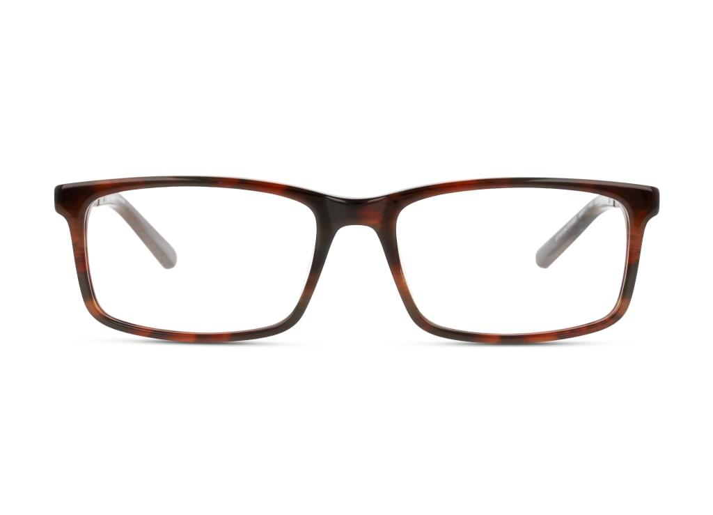 8719154731983-front-brillenfassung-dbyd-dbom5012-brown-brown