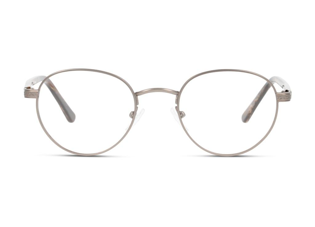 8719154732072-front-brillenfassung-dbyd-dbom5019-grey-brown