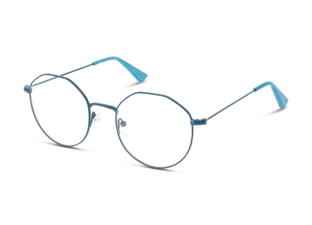 8719154734632-angle-brillenfassung-unofficial-unof0004-wisdom-1-blue-blue