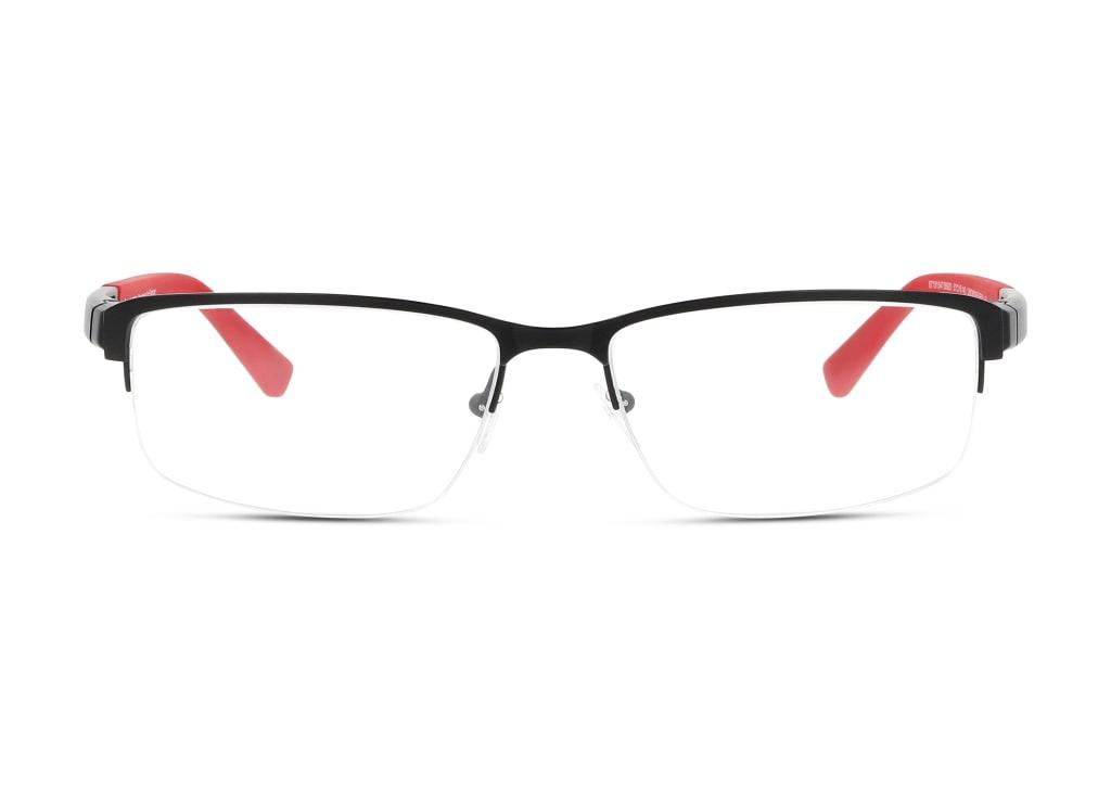 8719154738920-front-brillenfassung-unofficial-unom0095-activ-drift-1-black-red