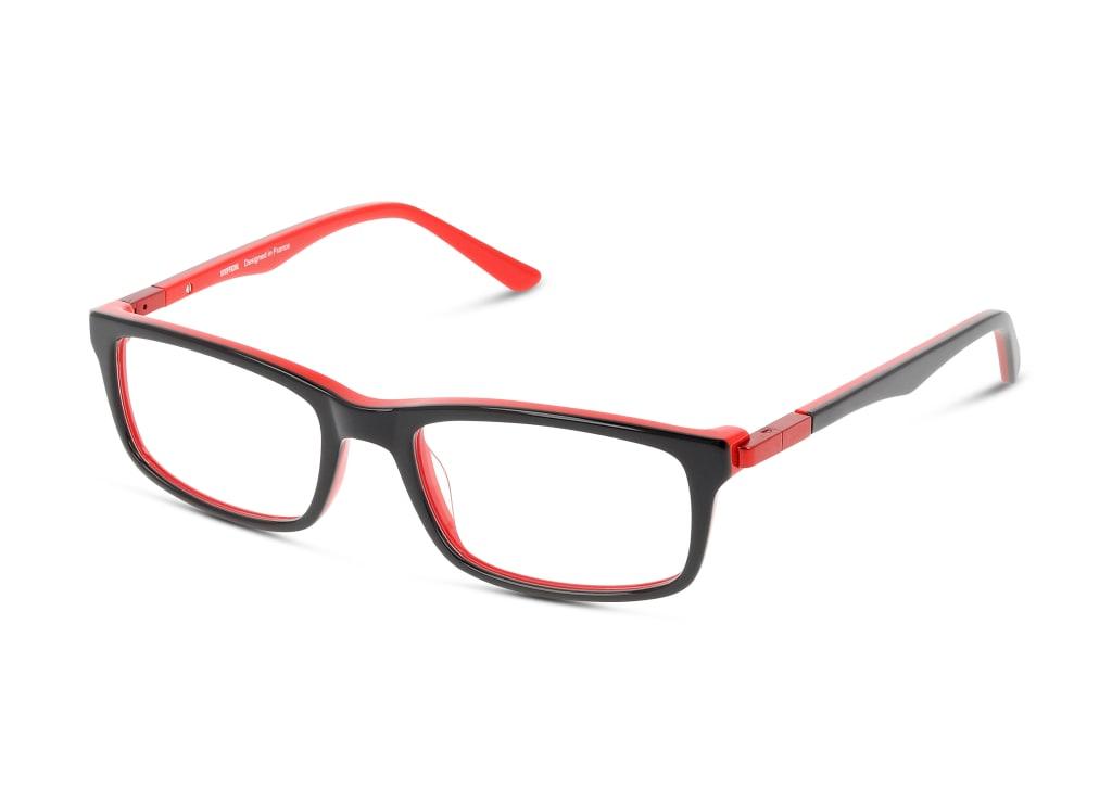 8719154739248-angle-brillenfassung-unofficial-unot0006-speed-black-red