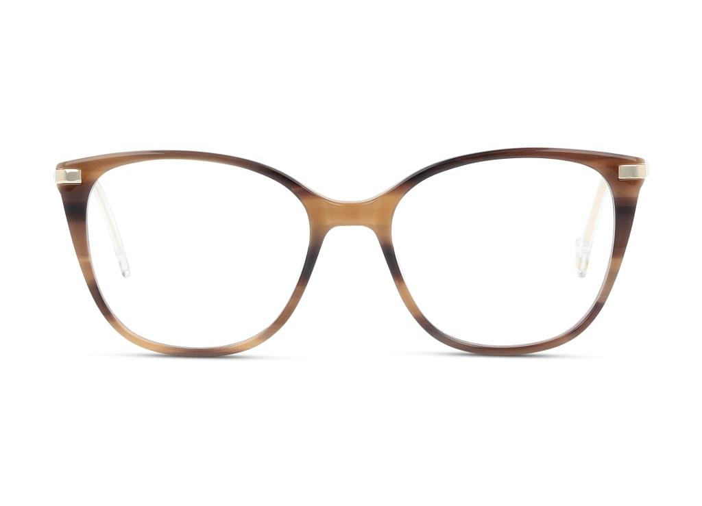 8719154739910-front-brillenfassung-unofficial-unot0046-shape-up-box-12-havana-gold