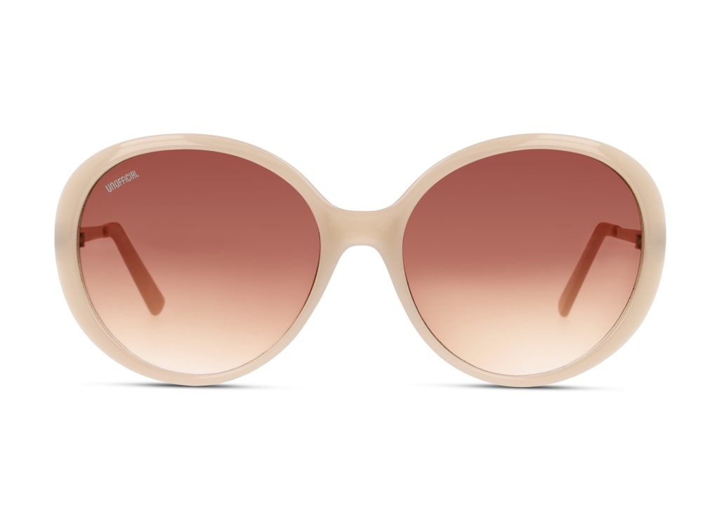 8719154741678-front-sonnenbrille-unofficial-unsf0066-white-gold