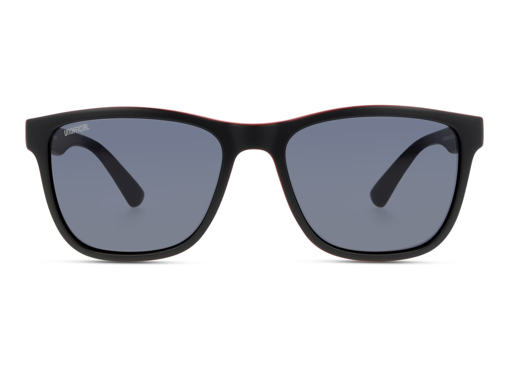 8719154742163-front-01-unofficial-unsm0043-eyewear-black-red