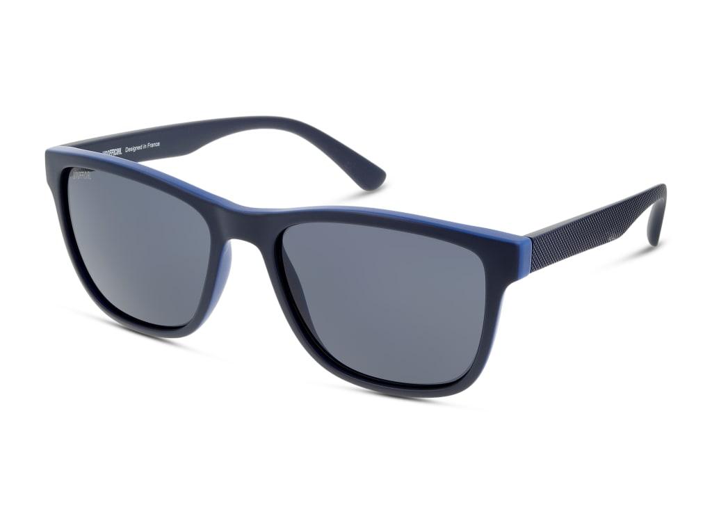 8719154742170-angle-03-unofficial-unsm0043-eyewear-navy-blue-blue