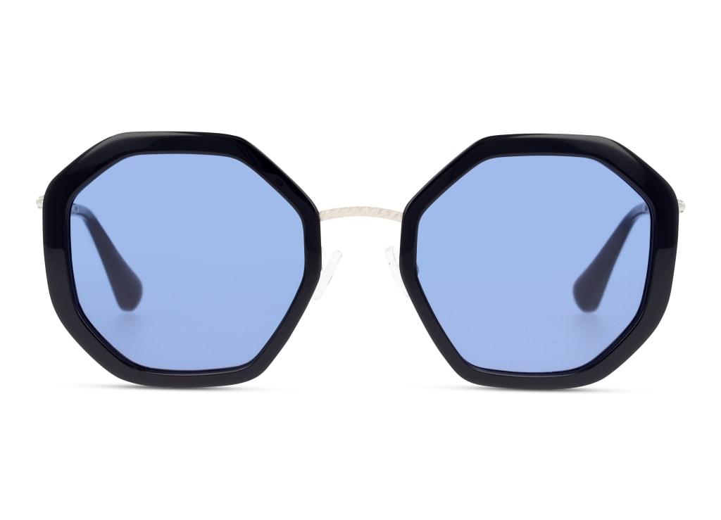 8719154768644-front-sonnenbrille-sensaya-sysf0006-navy-blue-silver