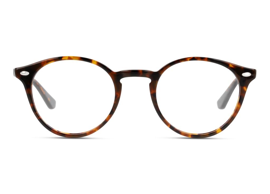 8719154777349-front-brillenfassung-unofficial-unom0189-havana-havana